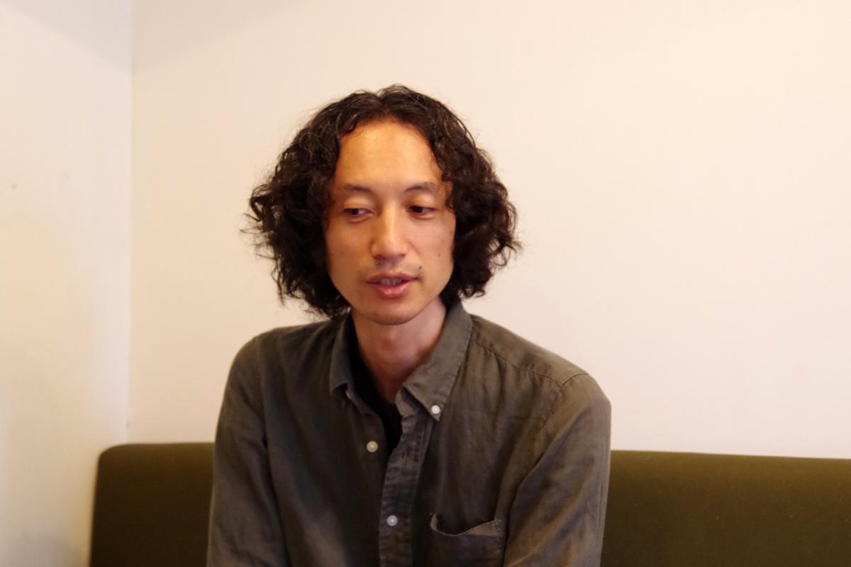 山ノ家 後藤寿和さん